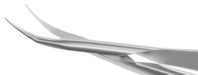Disposable Westcott Curved Tenotomy Scissors - 11-040D