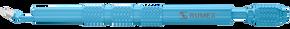 Side Port Sapphire Knife - 6-10/6SK-053
