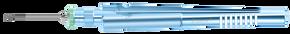 Maculorhexis Forceps - 12-415