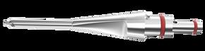 Straight I/A Tip - 7-080/ST