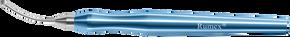 Stodulka Enhanced Irrigation Handpiece for Bimanual Technique - 7-0811