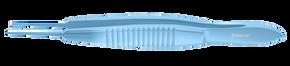 Castroviejo Fixation Forceps - 4-0822T