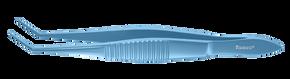 Troutman Superior Rectus Forceps - 4-137T