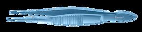 Elsching Superior Rectus Forceps - 4-138T