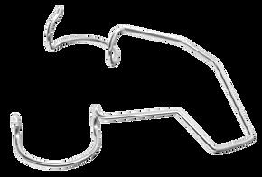 Barraquer Wire Speculum - 14-0283