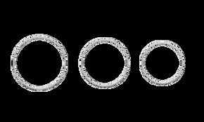Flieringa Rings - 16-030-15