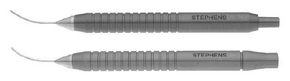 Stephens Bi-Manual Handpiece Irrigation, Aluminum - SC-1002