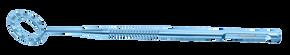 Mendez Degree Gauge - 2-030T