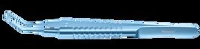 Utrata Capsulorrhexis Forceps - 4-03115T