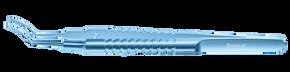 Utrata Capsulorrhexis Forceps - 4-0331T