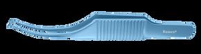 Colibri Corneal Forceps - 4-0501T