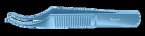 Colibri Corneal Forceps - 4-050T