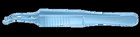Castroviejo Colibri Corneal Forceps - 4-0541T