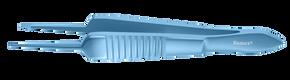 Paufique Suturing Forceps - 4-0606T