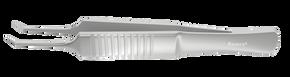 Kelman-McPherson Tying Forceps - 4-091S