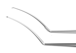 Disposable Utrata Capsulorrhexis Forceps - 4-0331D