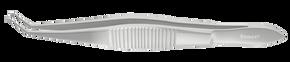 Osher Superior Rectus Forceps - 4-136S