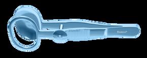 Desmarres Chalazion Forceps - 4-1907T