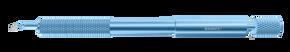 Trapezoid Self-Diving Diamond Knife - 6-20/6-105