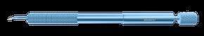 Trapezoid Self-Diving Diamond Knife - 6-20/6-107