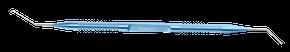 Nagahara Phaco Chopper & Drysdale Nucleus Manipulator - 7-0631