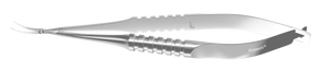 McPherson-Vannas Curved Iris Scissors - 11-062S