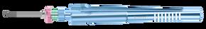 Vertical Scissors - 12-202-23