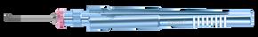 Vertical Scissors - 12-2029
