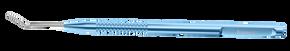 Spatula for DALK Procedure - 13-171