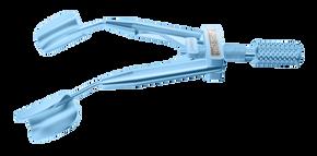 Kershner Reversible Solid Blade Speculum - 14-060T