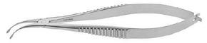 Bonaccolto Capsule Fragment Forceps Lower Blade 1mm Larger Than Upper - S5-1490