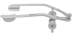Lancaster Speculum, Ready To Use (Disposable) (Box Of 10)