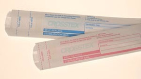 Crosstex Self-Sealing Autoclave Bags - Paper