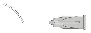 7427  LASIK Irrigator - Formed