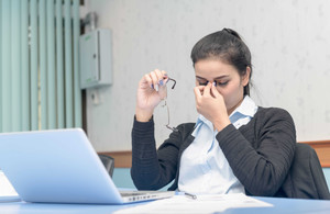 ​Digital Eye Strain and its Causes