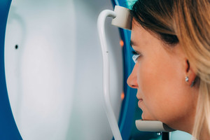 Helping Patients through A-Scan Plus Connect