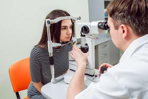 Pros of Ultrasound Biomicroscopy