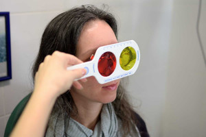 Diagnosis And Treatment For Color Blindness