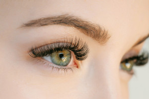 ​Facts About Eyelash Extension