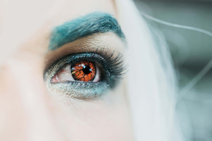 Halloween Contact Lenses and Its Ill effects