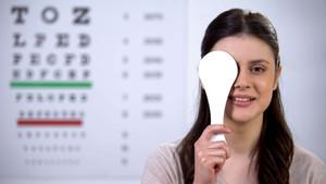 Importance of Eye Checkup