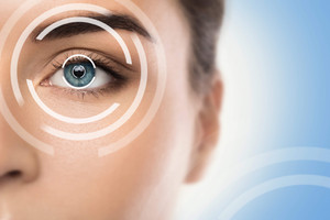 Oops! Blurry vision? Get Cured naturally!!!
