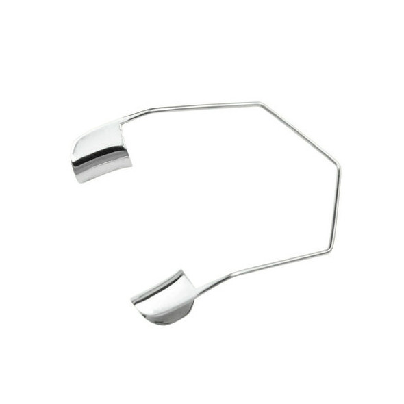 Barraquer Solid Blade Speculum Adult Size