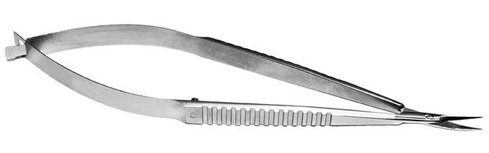 Scissors for DALK Procedure - 11-0381S