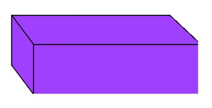 7303  Marker Pad- Gentian Violet