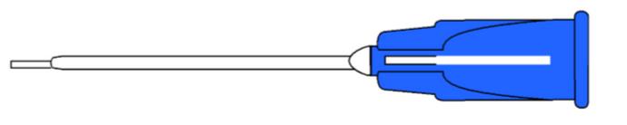Dual Bore Cannulas - 7528