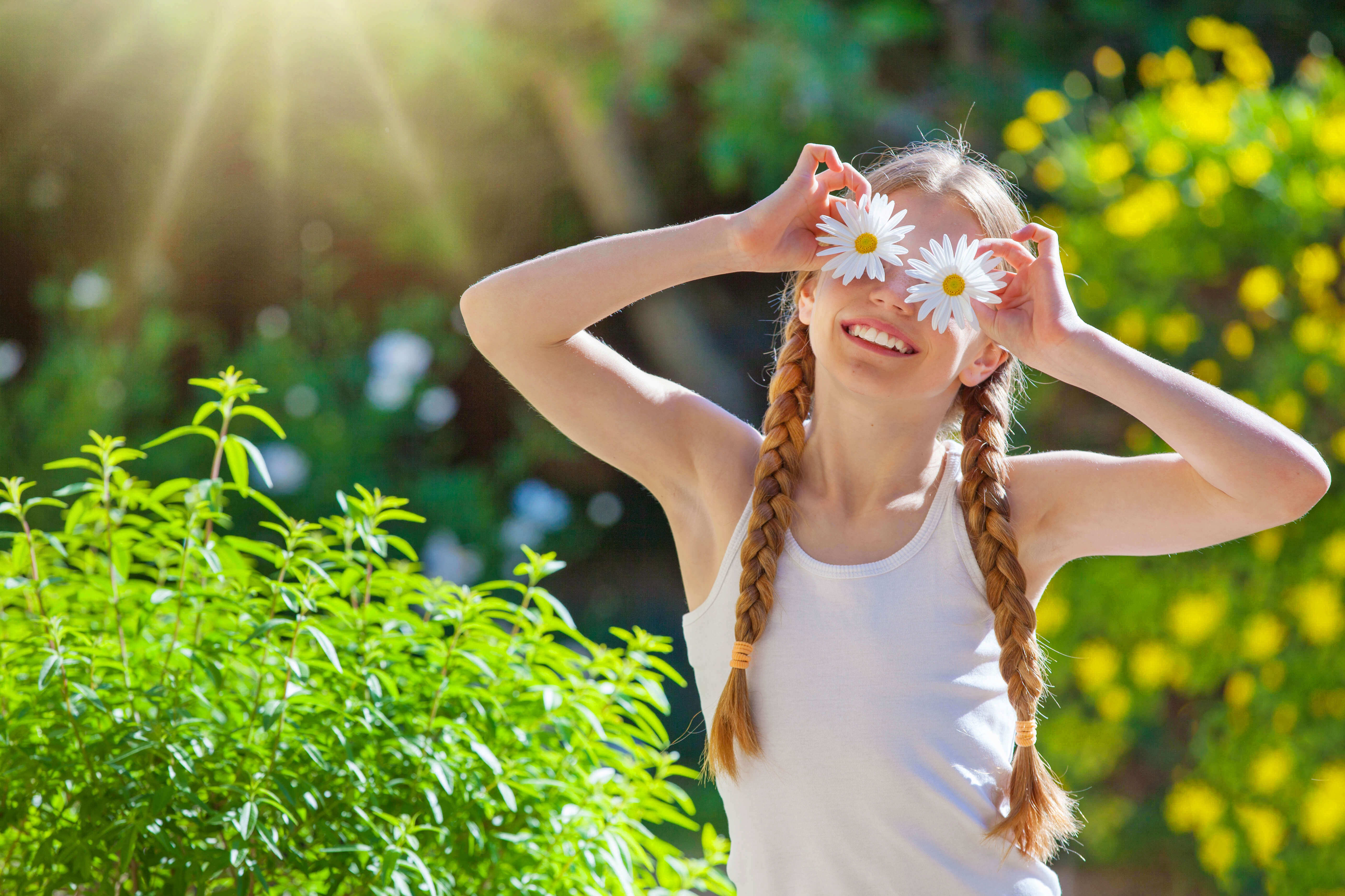 How To Protect Your Eyes During Summer