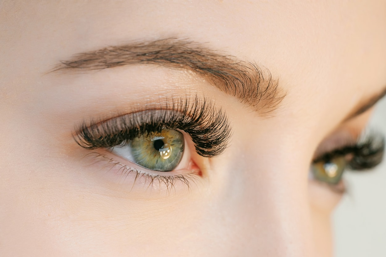 Facts About Eyelash Extension