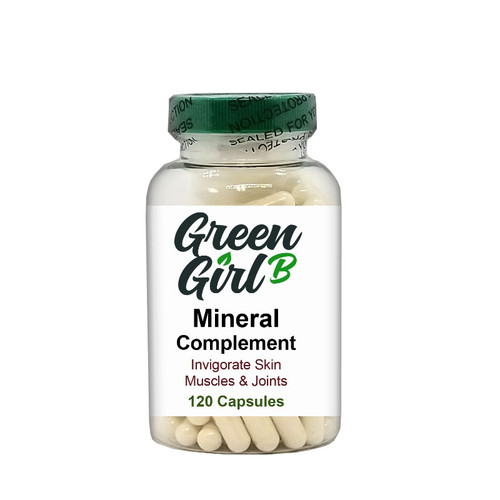Mineral Complement
