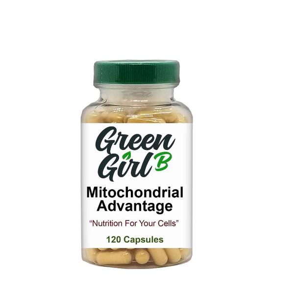 Mitochondrial Advantage